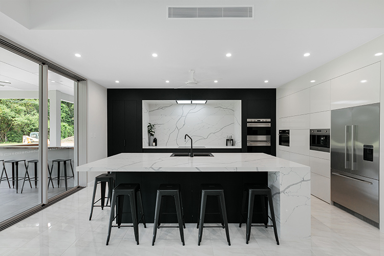 kitchen designs cairns.  you in the design and construction of your next kitchen bathroom laundry or other residential commercial project greatly improving lifestyle Cairns Specialized Cabinets